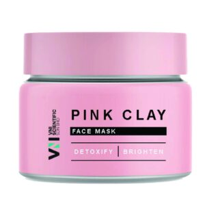 VNIScientific Pink Clay Mask